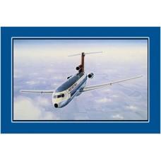 Northwest Orient B-727-200
