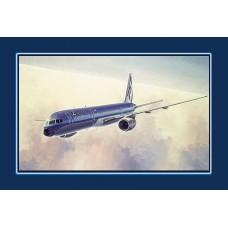 Eastern Airlinnes B-757