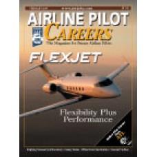 Airline Pilot Careers back issues - February 2007: Flexjet