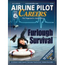 Airline Pilot Careers back issues - May/June 2008: Furlough Survival