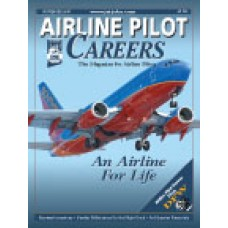 Airline Pilot Careers back issues - November 2007: Southwest Airlines: An Airline for Life