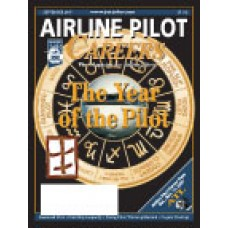 Airline Pilot Careers back issues - September 2007: The Year of the Pilot