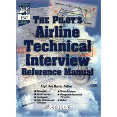 Airline Pilot Technical Interview Reference Manual