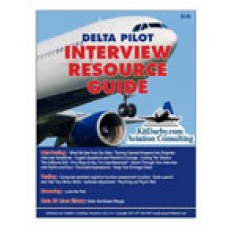 Delta Pilot Interview Resource Guide