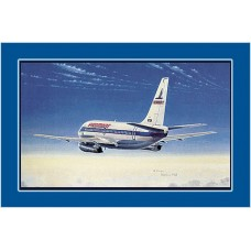 Piedmont Airlines B-737-200
