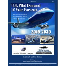 Pilot Demand Forecast 2015
