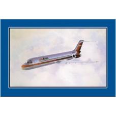 USAir DC-9