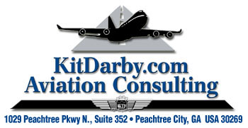 Kit Darby Aviation Consulting